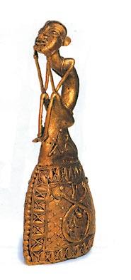 Современное искусство народов африки