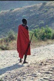 Племена Африки Женщины